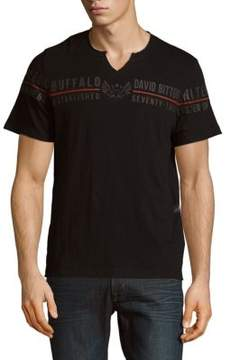 Buffalo David Bitton Manly Cotton Top