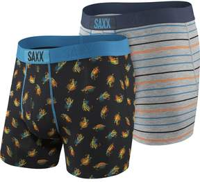 Saxx Ultra Father's Day Boxer - 2 Pack - Men's