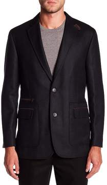 Kroon P.Funk Wool & Cashmere Jacket