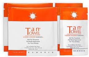 TanTowel Tan Towel Tan To Go Classic