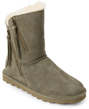 BearPaw Olive Mimi Short Boots