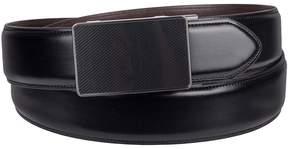 Apt. 9 Men's Tension Plaque-Buckle Belt