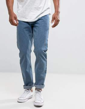 Loyalty And Faith Straight Fit Konfer Jeans in Stone Wash