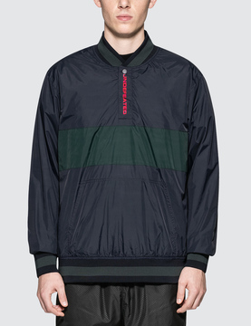Undefeated Nylon Pullover