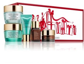 Estee Lauder Protect + Hydrate 5-Piece Collection For Travel