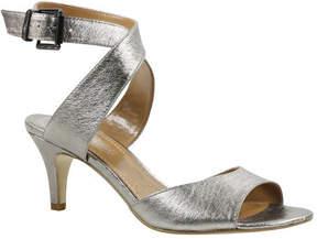 J. Renee Women's Soncino Ankle Strap Sandal