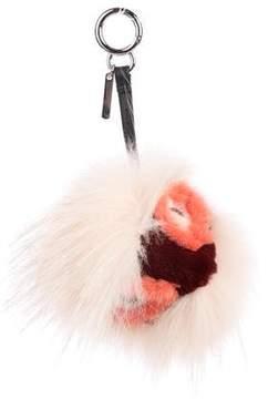 Fendi Archy Bag Bug Charm
