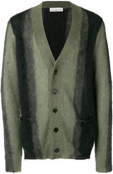 Golden Goose Deluxe Brand deep V-neck cardigan