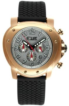 Equipe Grille Collection E209 Men's Watch