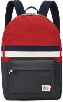 Tommy Hilfiger Men's Alexander Backpack Messenger Bag