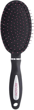 Revlon Essentials Steel Pin Cushion Brush For Thick & Curly Hair