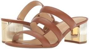 MICHAEL Michael Kors Paloma Flex Sandal High Heels