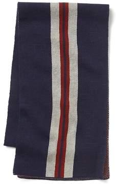 Gap Jacquard stripes scarf