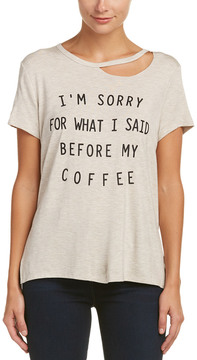 Blvd Graphic T-Shirt