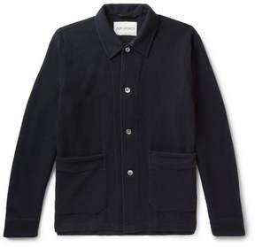 Our Legacy Virgin Wool-Blend Jacket