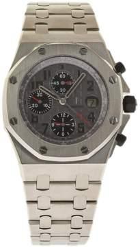 Audemars Piguet Royal Oak Offshore 26170TI.OO.1000TI.01 Titanium Automatic 42mm Mens Watch