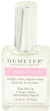 Demeter Cotton Candy Cologne Spray for Women (1 oz/29 ml)