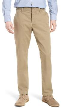 French Connection Machine Gun Stretch Chino Pants