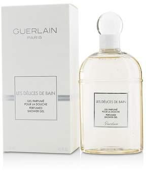 Guerlain Les Delices De Bain Perfumed Shower Gel