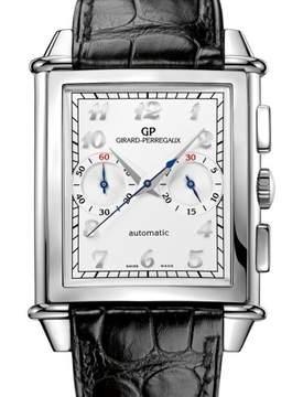 Girard Perregaux Vintage 1945 XXL Chronograph Automatic Men's Watch