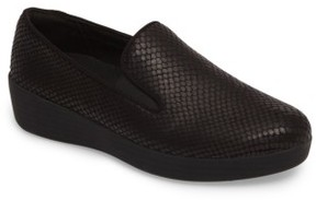 FitFlop Women's Superskate Slip-On