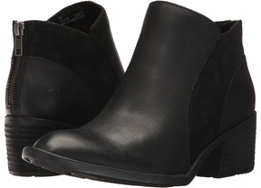 Børn Pourri Women's Pull-on Boots