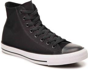 Converse Men's Chuck Taylor All Star Woven High-Top Sneaker - Men's's