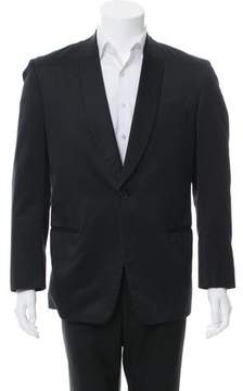Louis Vuitton One-Button Tuxedo Jacket