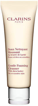 Clarins Gentle foaming cleanser for dryâsensitive skin 125ml