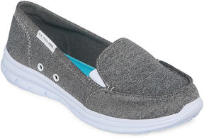 U.S. Polo Assn. Mindie-Sj Womens Slip-On Shoes