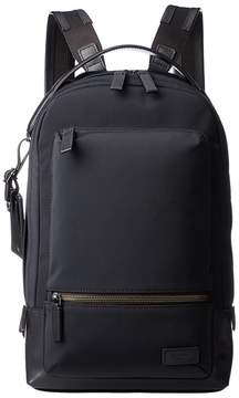 Tumi Harrison Nylon - Winsor Backpack Backpack Bags