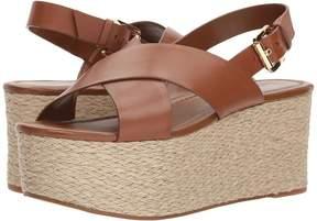 MICHAEL Michael Kors Jodi Mid Wedge Women's Wedge Shoes