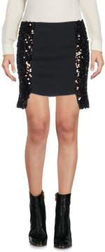Daniele Alessandrini Mini skirts