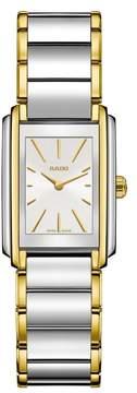 Rado Integral Bracelet Watch, 22.8mm x 33.1mm