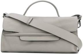 Zanellato Nina medium shoulder bag