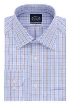 Eagle Regular-Fit Non-Iron Tek Cotton Dress Shirt