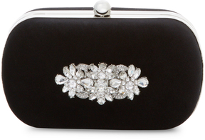 Badgley Mischka Women's Embellished Small Clutch