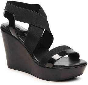 Charles by Charles David Women's Feature Wedge Sandal