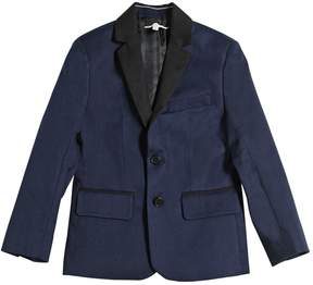 Little Marc Jacobs Cotton Twill Jacket
