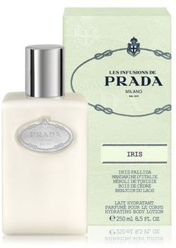 Prada Les Infusions Iris Body Lotion/8.5 oz.