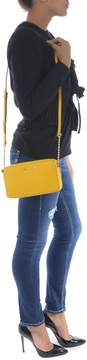 Michael Kors Small Jet Set Travel Shoulder Bag - GIALLO - STYLE