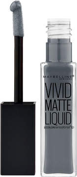 Maybelline Color Sensational Vivid Matte Liquid Lip Color - Sinful Stone