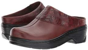 Klogs USA Footwear MacKay Women's Shoes