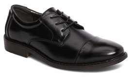 Stacy Adams Boy's Templeton Cap Toe Derby