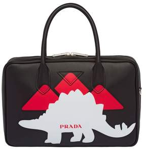 Prada Medium Leather Bag