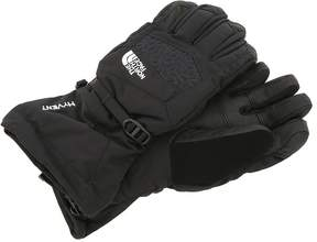 The North Face Women's Etip Facet Glove Extreme Cold Weather Gloves