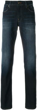 Jeckerson light-wash skinny jeans