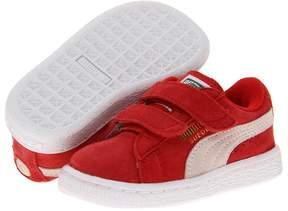 Puma Kids - Suede 2 Straps Kids Shoes