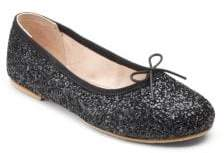 Bloch Girl's Sparkle Ballet Flats