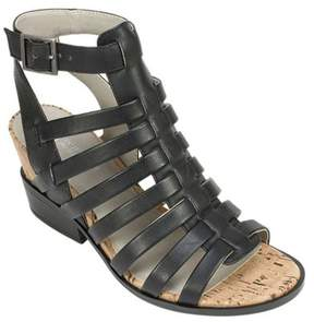 White Mountain Women's Sella Strappy Sandal